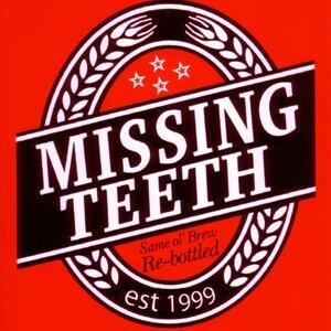 Missing Teeth 歌手頭像