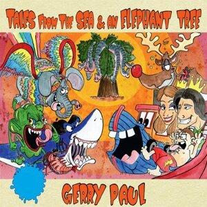 Gerry Paul 歌手頭像