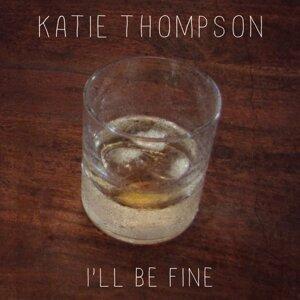 Katie Thompson 歌手頭像