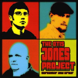 The Otis Jones Project 歌手頭像
