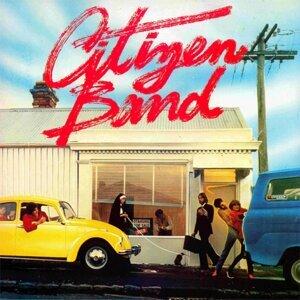 Citizen Band 歌手頭像