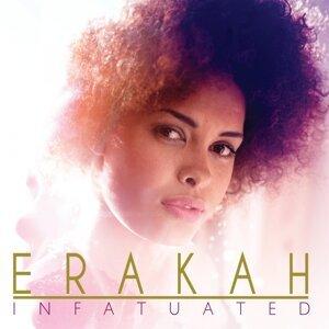 Erakah 歌手頭像