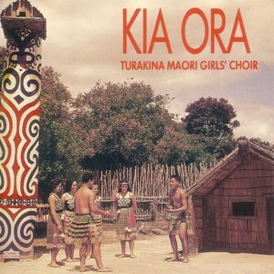 Turakina Maori Girls' Choir 歌手頭像