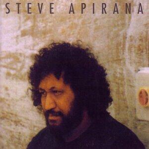 Steve Apirana 歌手頭像