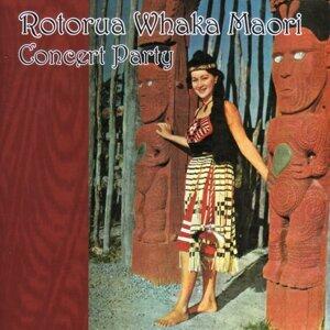 Rotorua Whaka Maori Concert Party 歌手頭像