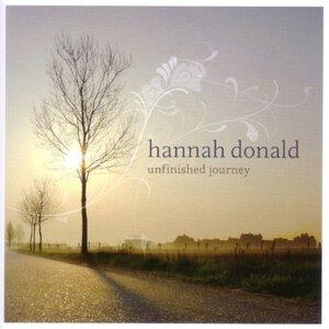 Hannah Donald 歌手頭像