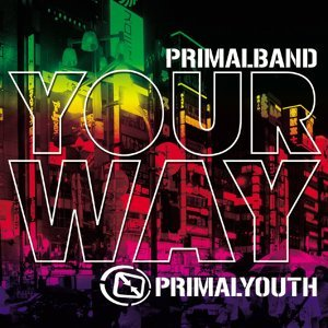 Primal Band, Raylee Bradfield 歌手頭像