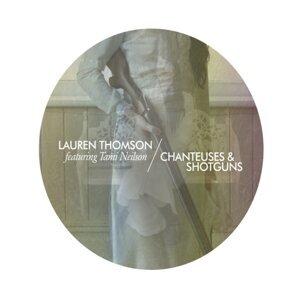 Lauren Thomson 歌手頭像