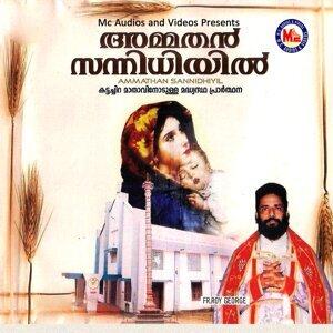 M. G. Suresh, Fr. Roy George, Raji Santhosh 歌手頭像