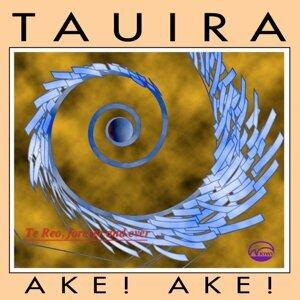 Tauira 歌手頭像