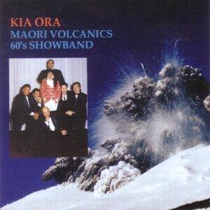 Maori Volcanics 60's Showband 歌手頭像