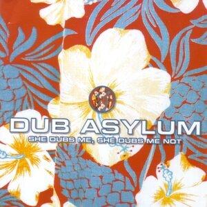Dub Asylum 歌手頭像