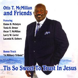 Otis McMillan and friends 歌手頭像