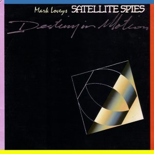 Mark Loveys Satellite Spies 歌手頭像