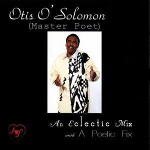 Otis O'Solomon 歌手頭像