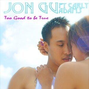 Jon Gu 歌手頭像