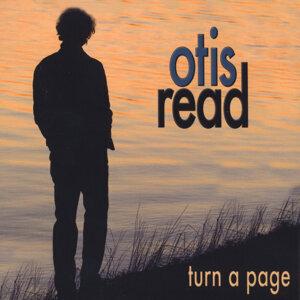 Otis Read 歌手頭像