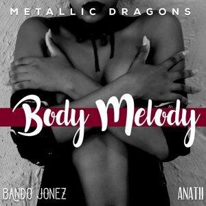 Metallic Dragons 歌手頭像