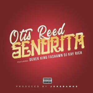 Otis Reed 歌手頭像