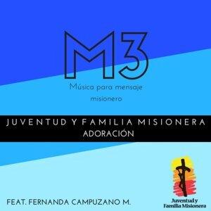 M3 feat. Fernanda Campuzano M 歌手頭像