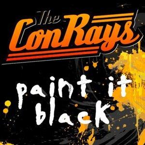 The ConRays 歌手頭像