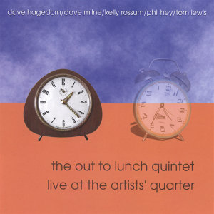 The Out To Lunch Quintet 歌手頭像