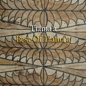 Tiama'a 歌手頭像