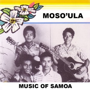 Moso'ula 歌手頭像