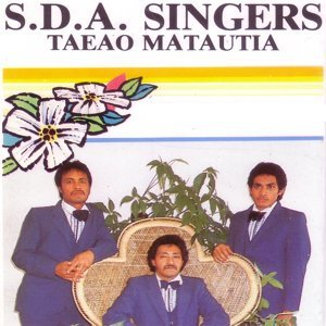 S.D.A. Singers 歌手頭像