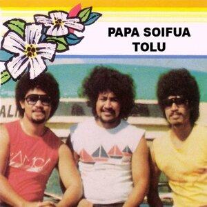 Papa Soifua 歌手頭像
