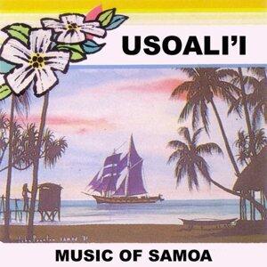 Usoali'i 歌手頭像