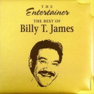 Billy T. James 歌手頭像