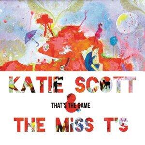 Katie Scott & The Miss T's 歌手頭像