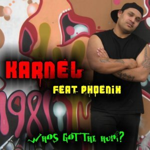 Karnel 歌手頭像