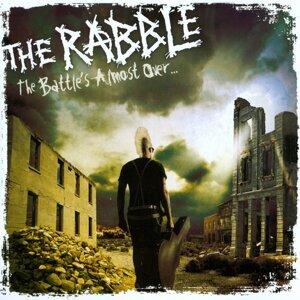 The Rabble 歌手頭像
