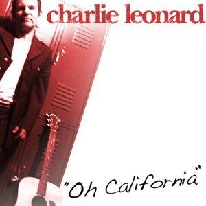 Charlie Leonard 歌手頭像