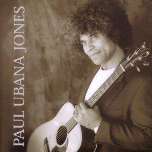 Paul Ubana Jones 歌手頭像