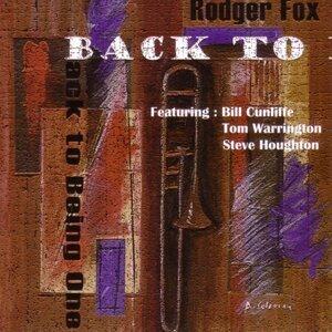 The Rodger Fox Quartet 歌手頭像