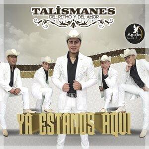 TALISMANES DEL RITMO, DEL AMOR 歌手頭像