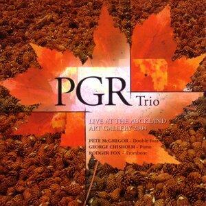 PGR Trio 歌手頭像