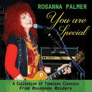 Rosanna Palmer 歌手頭像