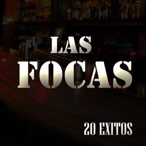 Las Focas 歌手頭像