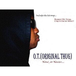 O.T. (Original Thug) 歌手頭像