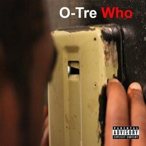O-Tre 歌手頭像