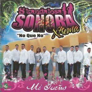 Skandolosa Sonora Xtrema 歌手頭像
