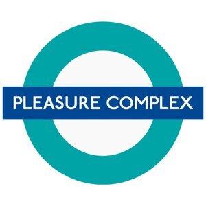 Pleasure Complex 歌手頭像
