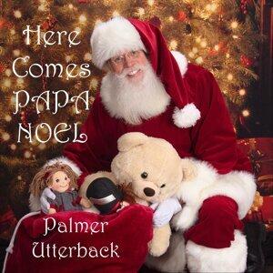Palmer Utterback 歌手頭像