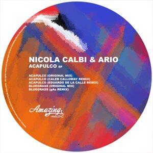 Nicola Calbi & Ario 歌手頭像