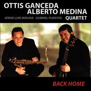 Ottis Ganceda, Alberto Medina 歌手頭像