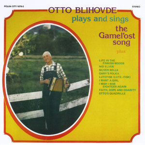Otto Blihovde 歌手頭像